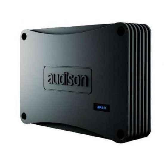 4-канальный усилитель Audison AP 4D