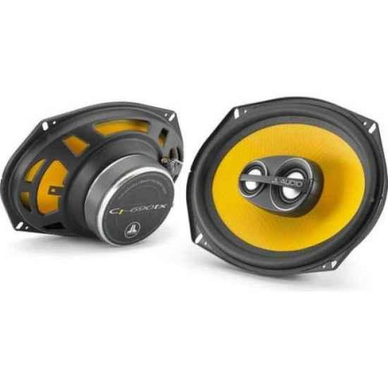 Коаксиальная акустика JL Audio C1-690TX