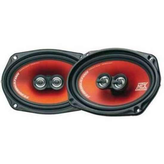 Коаксиальная акустика MTX TR69C