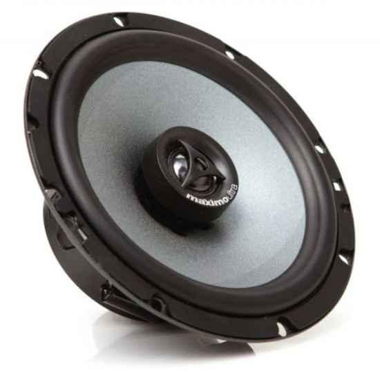 Коаксиальная акустика Morel MAXIMO ULTRA 602 COAX