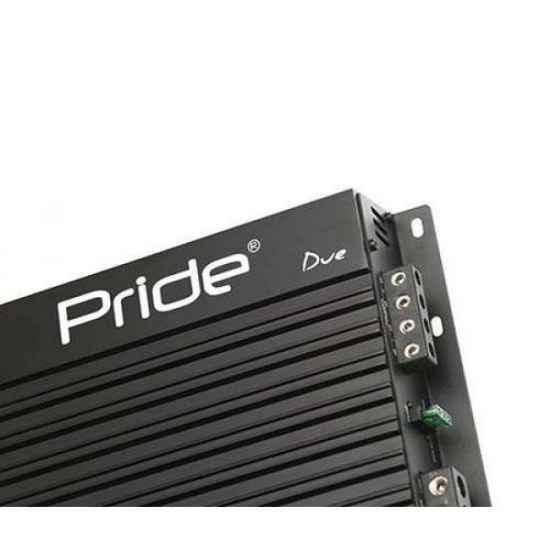 2-канальный усилитель Pride Due