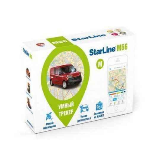 Маяк StarLine M66-М