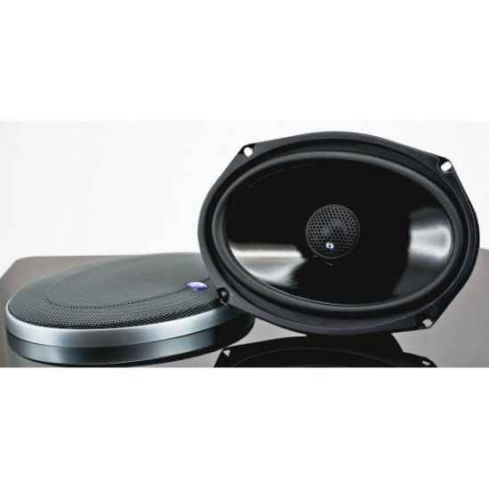Коаксиальная акустика CDT CL-69X