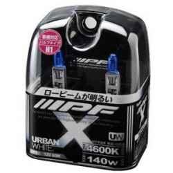 IPF X URBAN WHITE H3 VX27 4600K