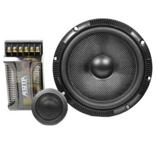Компонентная акустика Aria FORTE 165.2K