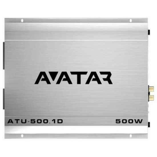 1-канальный усилитель Avatar ATU-500.1