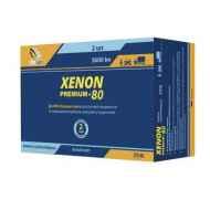 PREMIUM+80% H3 3600 Lm