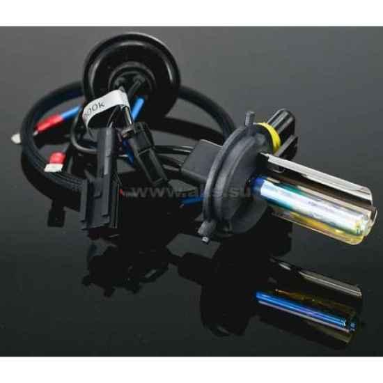 Ксеноновая лампа MAXLUM ClearLight БИ H4 4300K