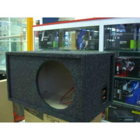 Корпус для сабвуфера Real Sound URAL AS-D12.3
