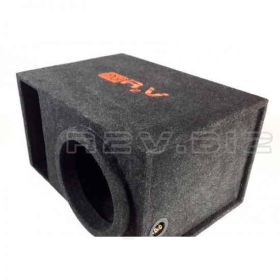 Корпуса для сабвуфера ALPHA BOX-12-100-CHV