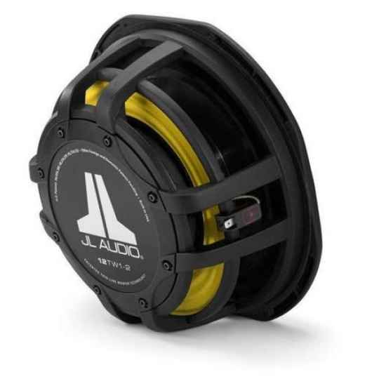 Пассивный сабвуфер JL Audio 12TW1-4