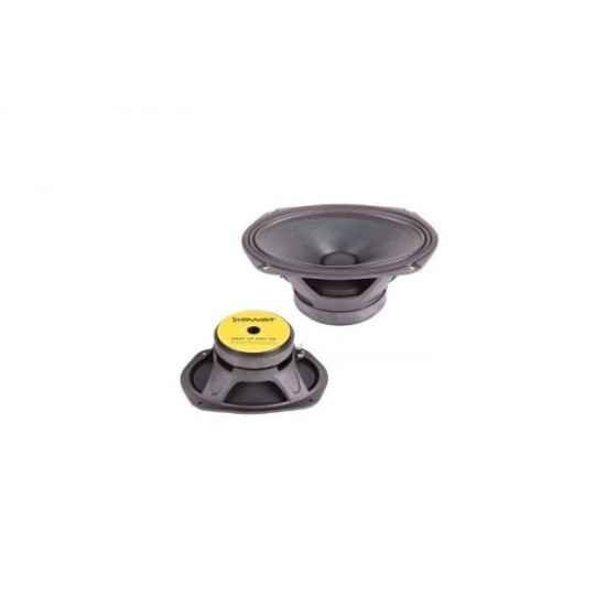 Коаксиальная акустика SWAT SP PRO-69