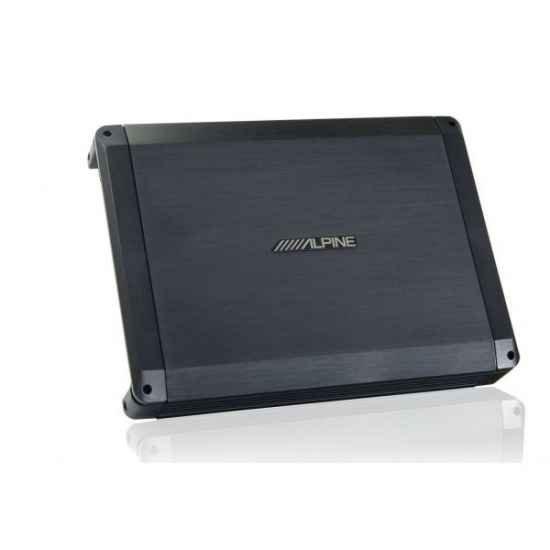 4-канальный усилитель Alpine BBX-F1200