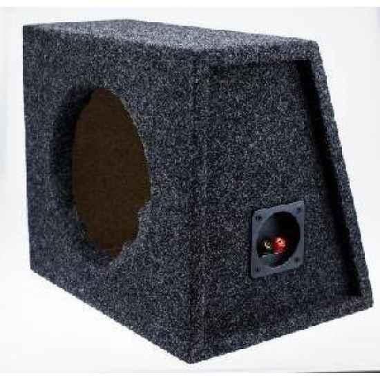 Корпуса для сабвуфера ALPHA BOX-10-25