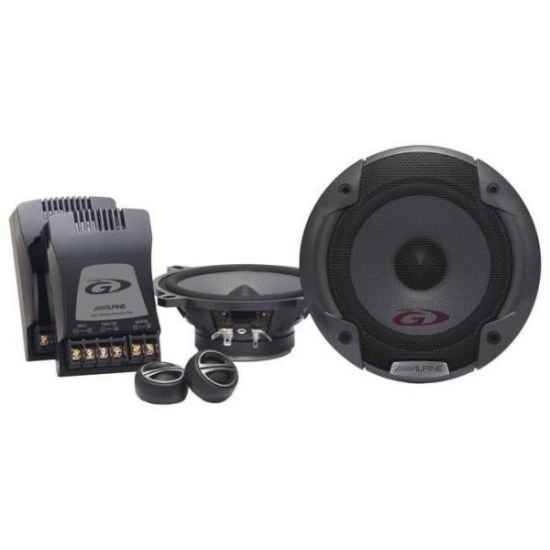 Компонентная акустика Alpine SPG-13CS
