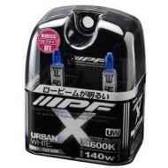 IPF X URBAN WHITE HB4 VX97 4600K
