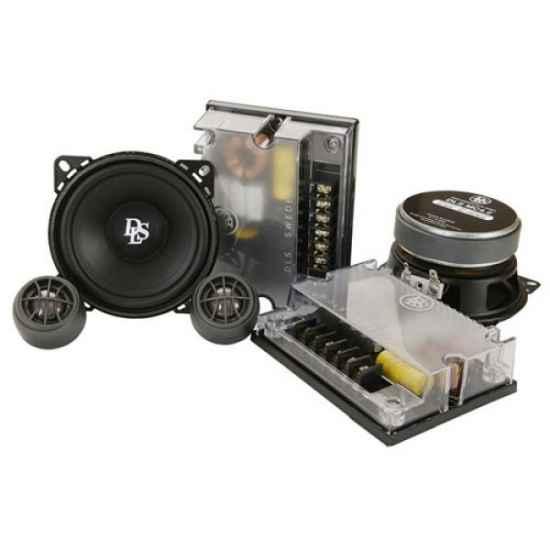 Компонентная акустика DLS XCK-MC4.2