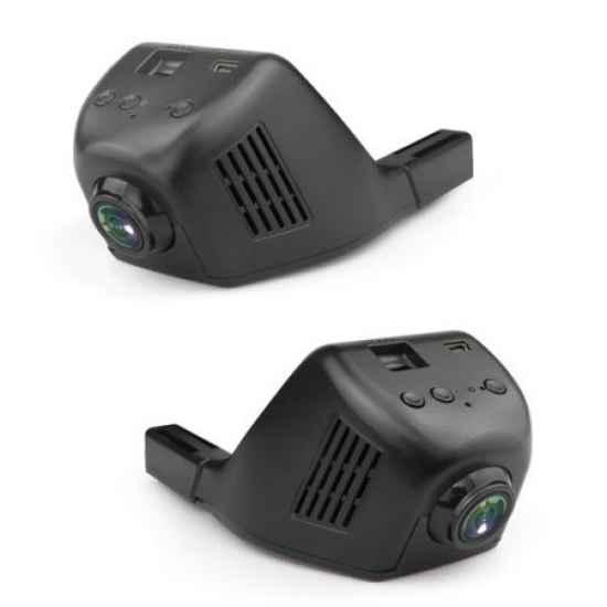 Видеорегистраторы Видеорегистратор FarCar v002 Wi-Fi