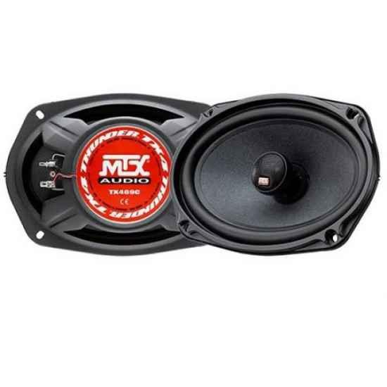 Коаксиальная акустика MTX TX469C