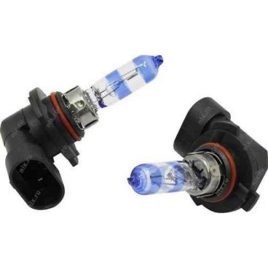 Галогеновая лампа ClearLight Night Laser Vision HB3 +200%, 12V-55W