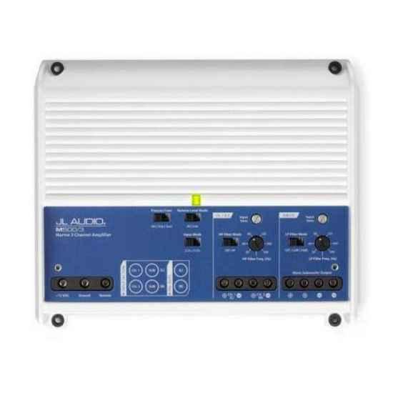 3-канальный усилитель JL Audio M500/3