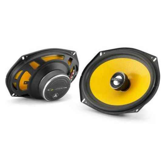 Коаксиальная акустика JL Audio C1-690x