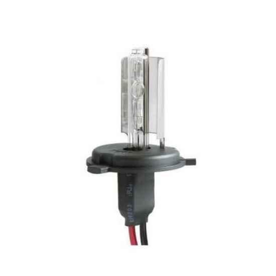 Ксеноновая лампа MTF Light Н4 6000