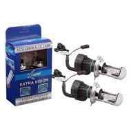 EXTRA VISION+30% БИ H4 4300K
