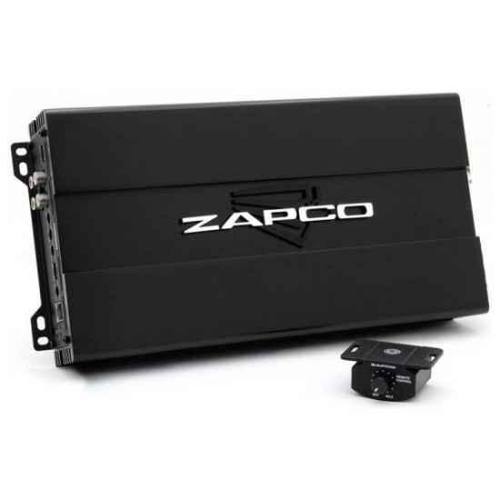 4-канальный усилитель ZAPCO ST-4X II