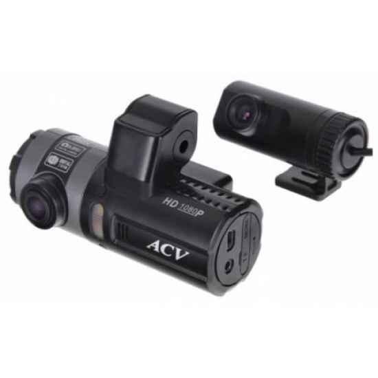 Видеорегистраторы ACV GQ914