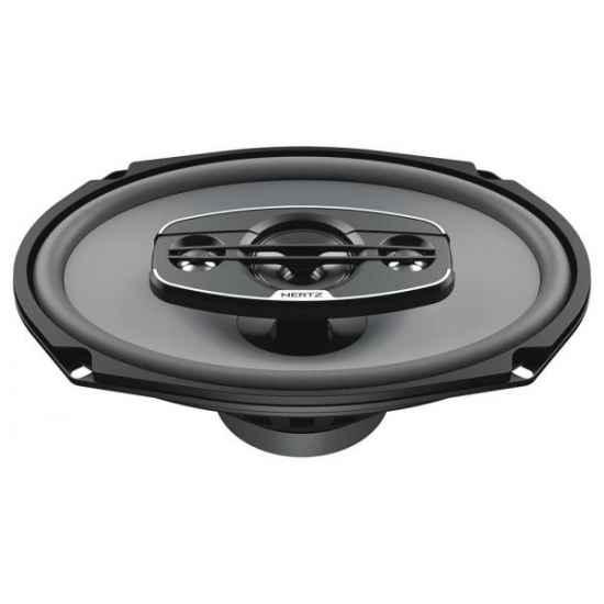 Коаксиальная акустика Hertz Uno X 690