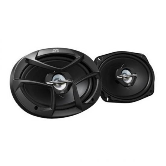 Коаксиальная акустика JVC CS-J6930U