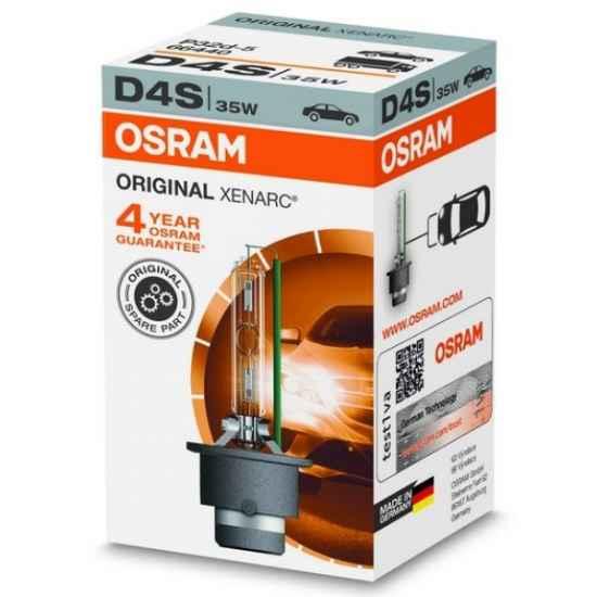 Автосвет OSRAM 66440CLC D4S 35W