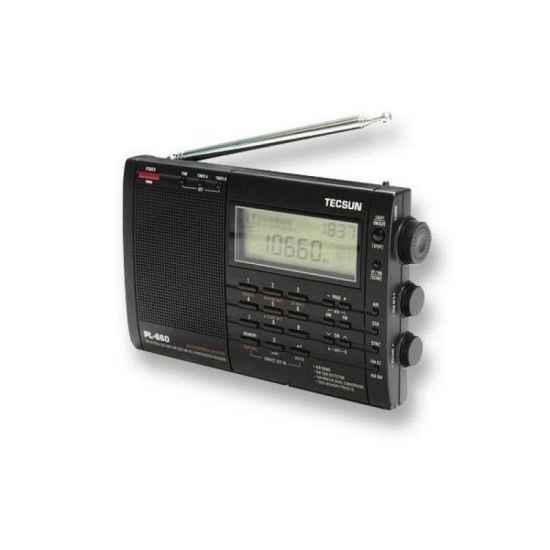 Радиоприемник Tecsun PL-660