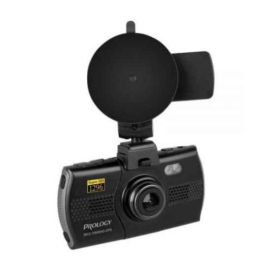 Видеорегистратор Prology iREG 7050SHD GPS