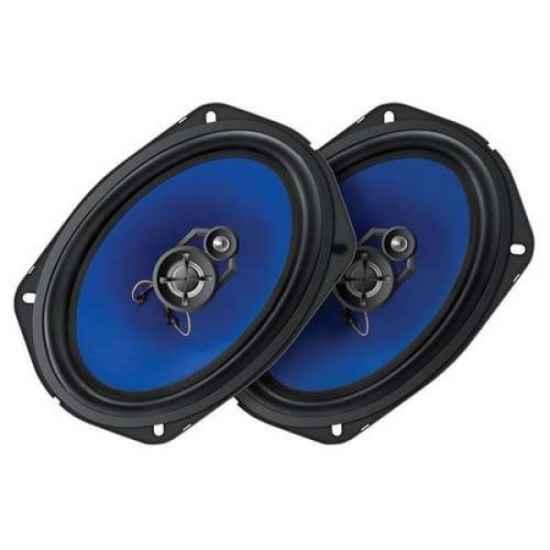 Коаксиальная акустика Digma DCA-K693