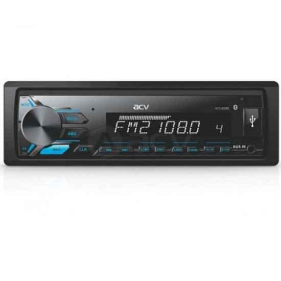 Автомагнитола 1DIN ACV AVS-812BB