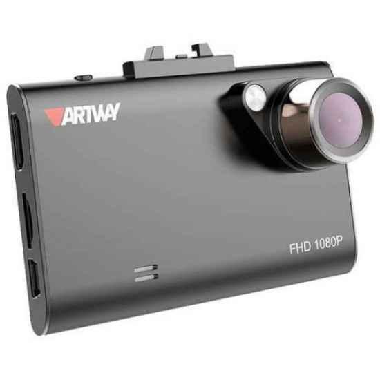 Видеорегистратор Artway AV-480 HD