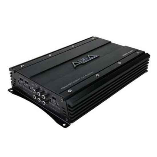 4-канальный усилитель Aura AMP-4.60