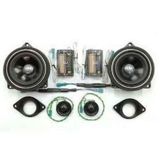 Компонентная акустика CDT BM4-Kit 1