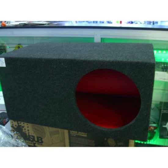 Корпуса для сабвуфера ALPHA BOX-15-90-T