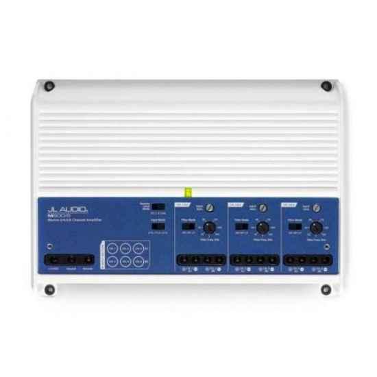 6-канальный усилитель JL Audio M600/6
