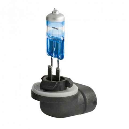Галогеновая лампа MTF Argentum+80% H27-881 12V 27W 4000к