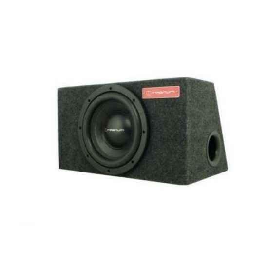 Корпусная акустика MAGNUM MLW 104 V-BOX