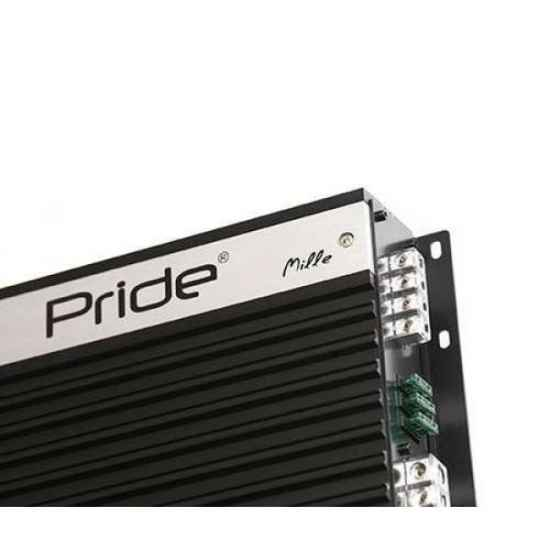 1-канальный усилитель Pride Mille