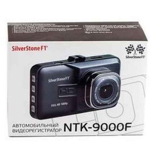 Видеорегистраторы SilverStone F1 NTK 9000F