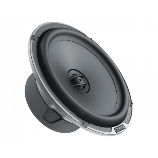 Коаксиальная акустика Hertz MPX 165.3