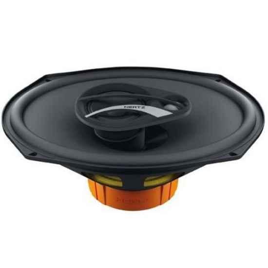 Коаксиальная акустика Hertz DCX 710.3