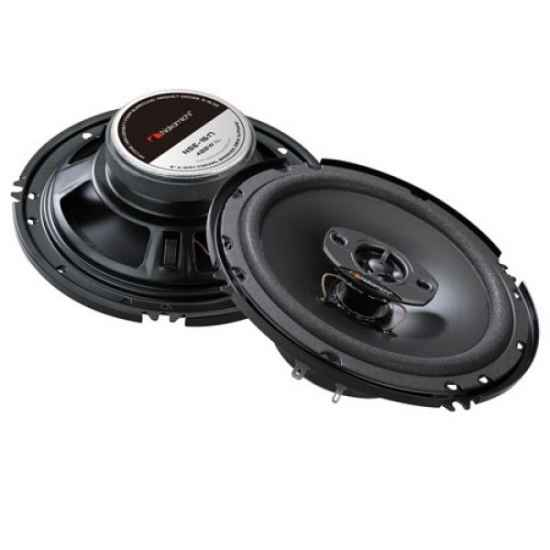 Коаксиальная акустика Nakamichi NSE-1617