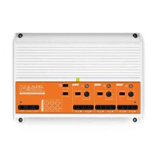 6-канальный усилитель JL Audio M600/6-24V